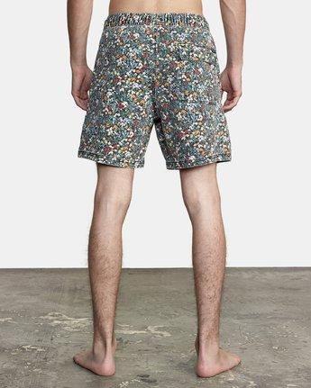 Escape Elastic - Swim Shorts for Men  T1VORERVS0