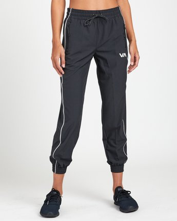 WOVEN TRACK PANT  T3023RTP
