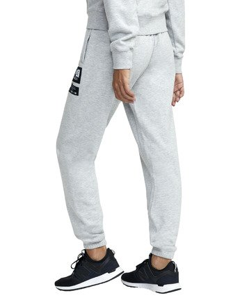 4 EVERLAST SPORT WORKOUT SWEATPANT Grey T3081RES RVCA