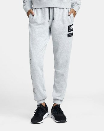EVERLAST SWEATPANT  T3081RES