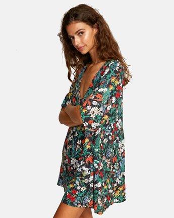 2 Mysterious - Robe pour Femme  T3DRRBRVS0 RVCA