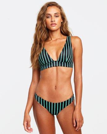 2 Nix - Cheeky Bikini Bottoms for Women Black T3SBRHRVS0 RVCA
