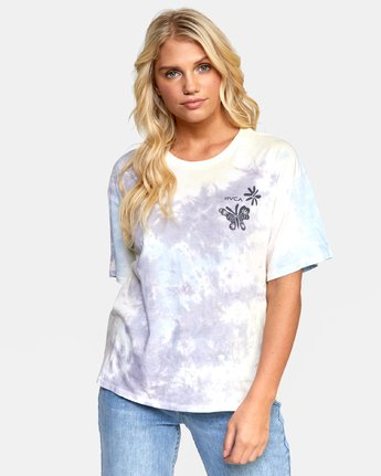 Michelle - T-Shirt for Women  T3SSRGRVS0