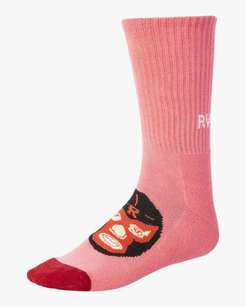Hot Fudge - Crew Socks for Men  T5SORARVS0
