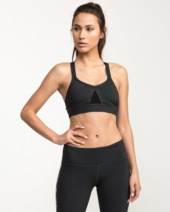 VA SPORTS BRA  TQ01QRVS
