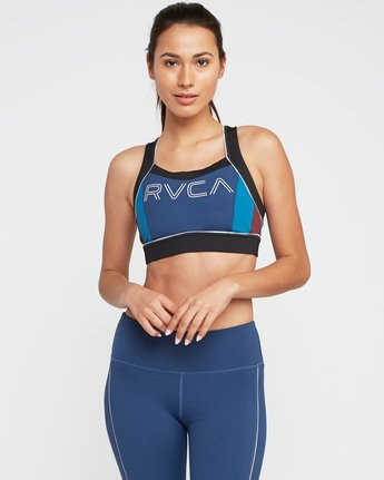 VA LOCK SPORTS BRA  TQ02QRLO
