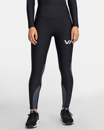 COMPRESSION LEGGING  TQ041RCL