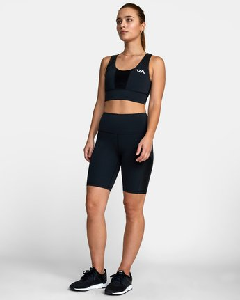 2 VA DI II BIKE SHORT Black TQ041RDI RVCA