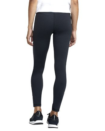 7 EVERLAST SPORT WORKOUT LEGGING Black TQ163REL RVCA