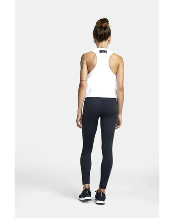 3 EVERLAST SPORT WORKOUT LEGGING Black TQ163REL RVCA