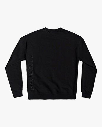 3 DPM - Sweatshirt for Men Black U1CRRFRVF0 RVCA