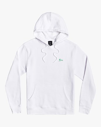 3 Stacey Rozich The Gorgeous Hussy - Hoodie for Men White U1HORCRVF0 RVCA