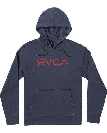 Big RVCA - Hoodie for Men  U1HORFRVF0
