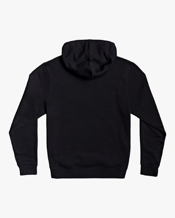 3 Big RVCA - Hoodie for Men Black U1HORFRVF0 RVCA