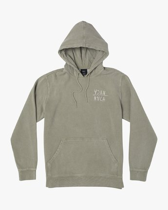 Ben Horton By A Thread - Hoodie for Men  U1HORGRVF0