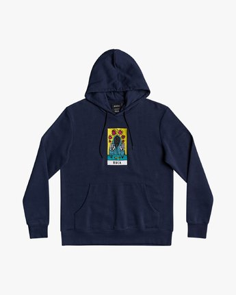 Superblast Tarot - Hoodie for Men  U1HOSIRVF0