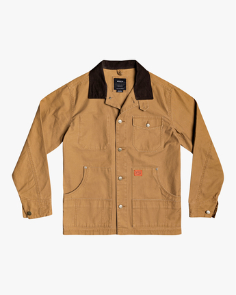 Chainmail - Chore Jacket for Men  U1JKRBRVF0