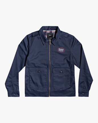 Service - Jacket for Men  U1JKRCRVF0