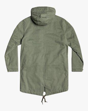 Standard Issue - Parka Jacket for Men  U1JKRFRVF0