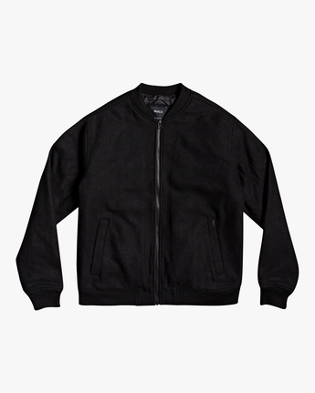 Troy - Bomber Jacket for Men  U1JKRJRVF0