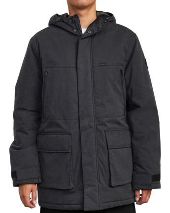 Patrol 2 - Parka Jacket for Men  U1JKRORVF0
