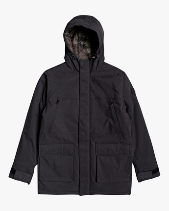 Patrol - Parka for Men  U1JKRORVF0