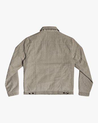 3 Easy Trucker Ii - Trucker Jacket for Men  U1JKRPRVF0 RVCA
