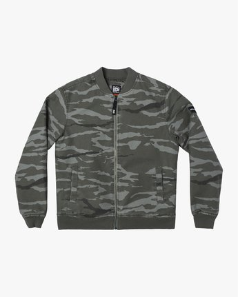 DPM - Bomber Jacket for Men  U1JKRVRVF0