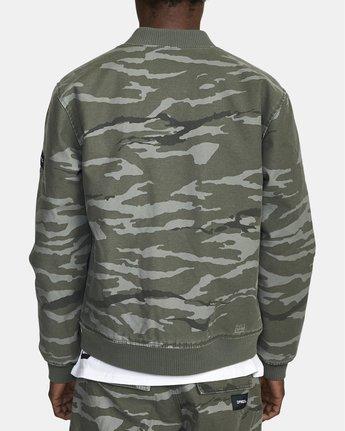 DPM - Bomber Jacket for Men  U1JKRVRVF0