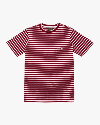 0 Baker RVCA - T-Shirt for Men  U1KTVBRVF0 RVCA