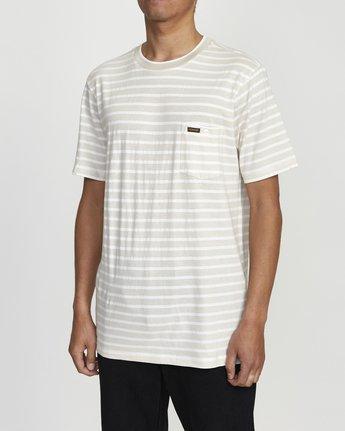 1 Baker - T-shirt pour Homme  U1KTVBRVF0 RVCA