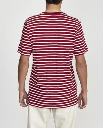 2 Baker RVCA - T-Shirt for Men  U1KTVBRVF0 RVCA