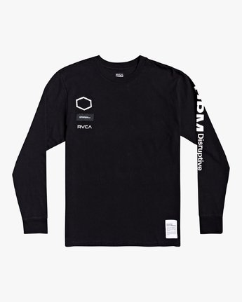 DPM Long Sleeve - T-Shirt for Men  U1LSRHRVF0