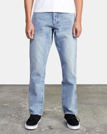 1 Weekend - Straight Fit Jeans for Men  U1PNRJRVF0 RVCA