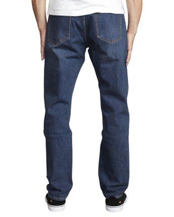 Weekend - Straight Fit Jeans for Men  U1PNRLRVF0