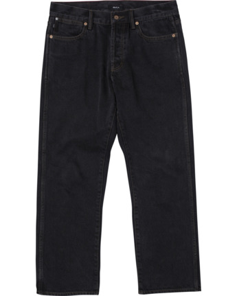 New Dawn - Straight Fit Jeans for Men  U1PNRMRVF0