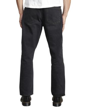 New Dawn - Straight Fit Jeans for Men  U1PNRMRVF0