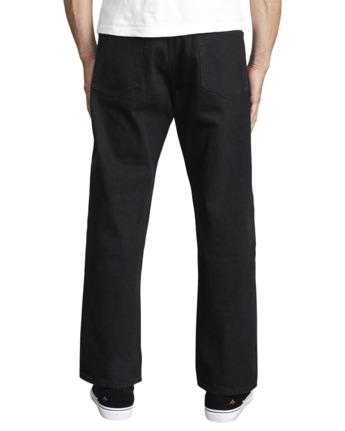 Americana - Relaxed Fit Jeans for Men  U1PNRORVF0