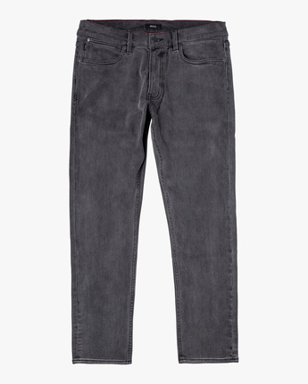 Daggers - Slim Fit Jeans for Men  U1PNRQRVF0