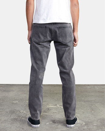 Daggers - Slim Fit Jeans for Men  U1PNRQRVF0