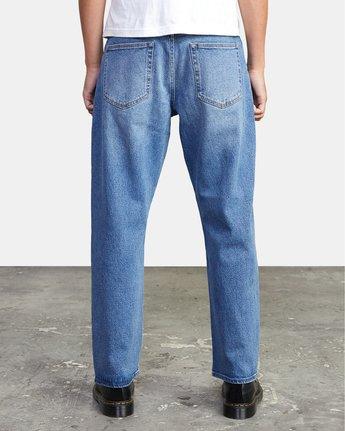 New Dawn - Straight Fit Jeans for Men  U1PNRRRVF0