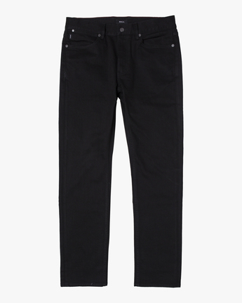 RVCA Rockers - Skinny Fit Jeans for Men  U1PNRTRVF0