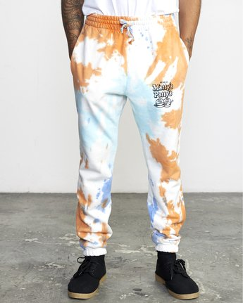 Mattys Pattys BBQ - Joggers for Men  U1PTMARVF0