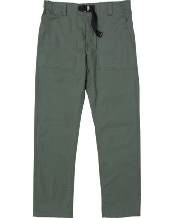 All Time Surplus - Straight Fit Pant for Men  U1PTRDRVF0