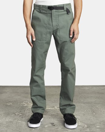All Time Surplus - Straight Fit Pant for Men  U1PTRDRVF0