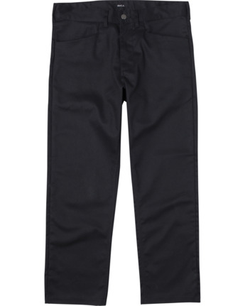 New Dawn Pressed - Trousers for Men  U1PTRHRVF0