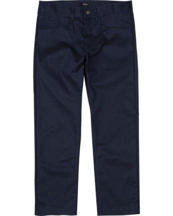 New Dawn Pressed - Trousers for Men  U1PTRHRVF0