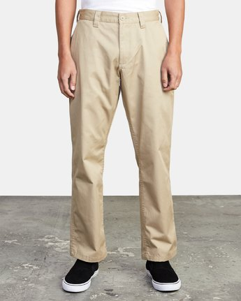Americana Chino - Chinos for Men  U1PTRORVF0