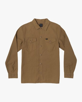 Fubar - Overshirt for Men  U1SHRPRVF0