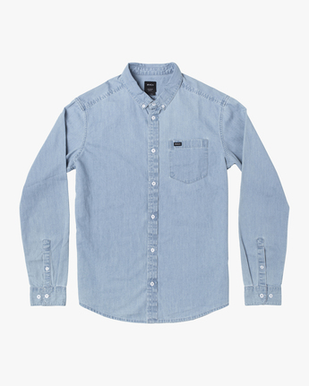 Hastings - Long Sleeve Shirt for Men  U1SHRRRVF0
